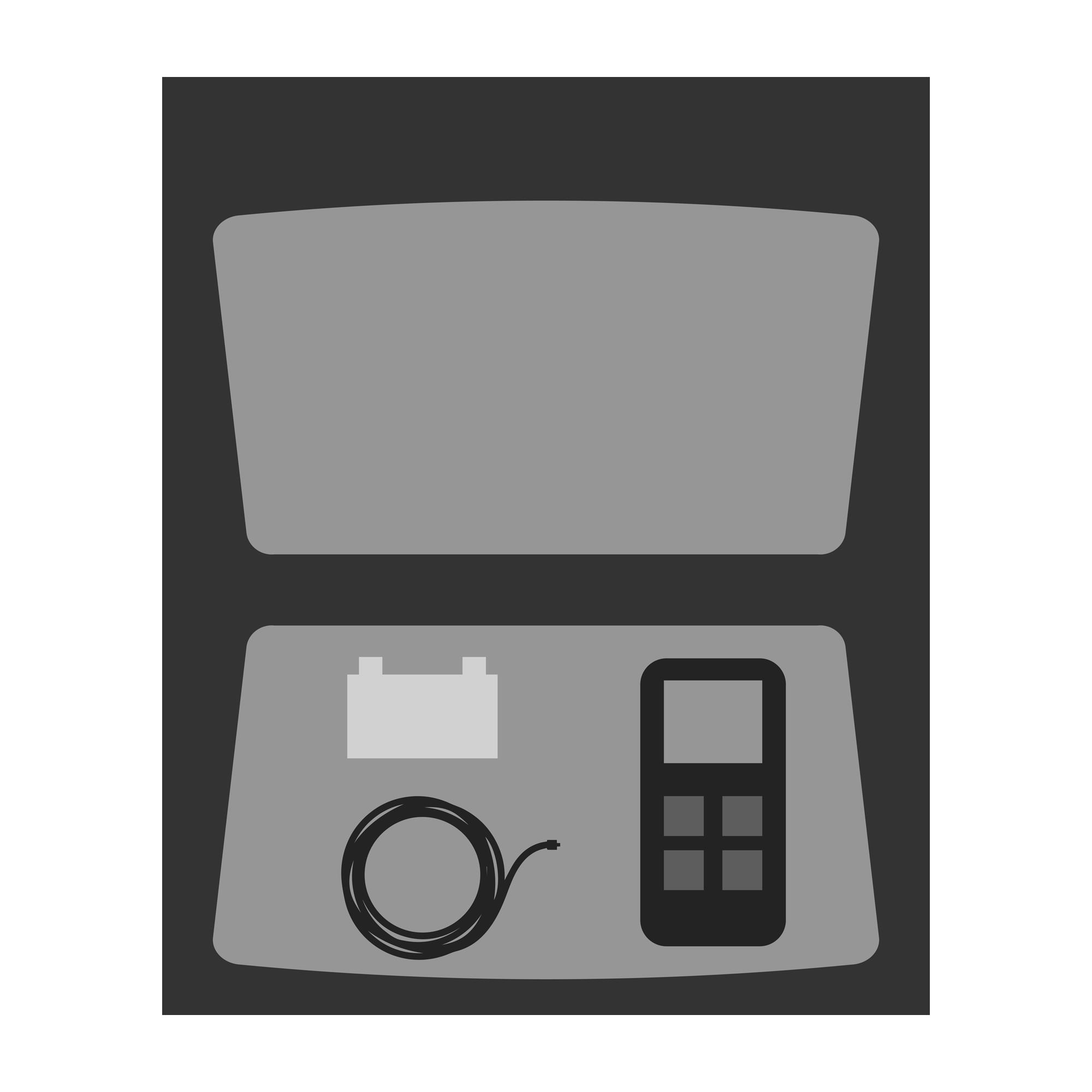 Aparatura, dispozitive și accesorii